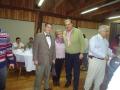 Luis Riveros, Alaclde Panguipulli y Sra
